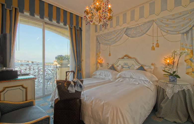 Villa e Palazzo Aminta - Room - 2