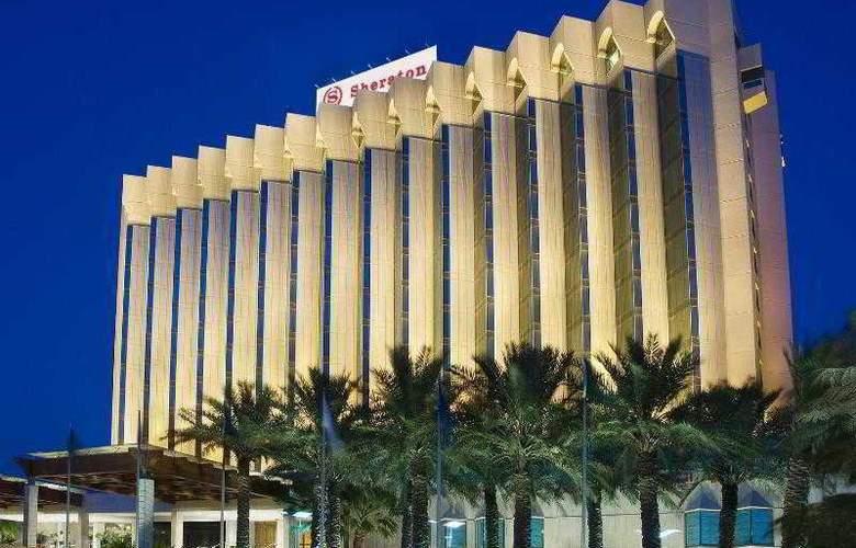 Sheraton Dammam Hotel & Towers - Hotel - 11