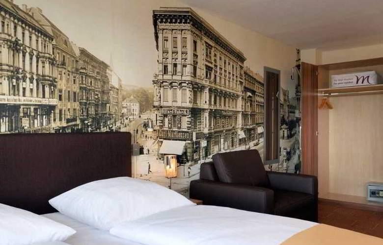 Mercure Berlin am Alexanderplatz - Room - 12