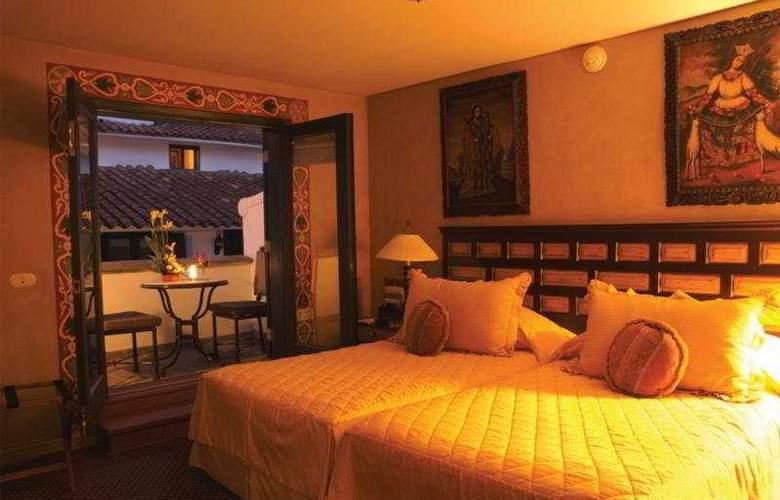 Belmond Hotel Monasterio Cusco - Room - 1