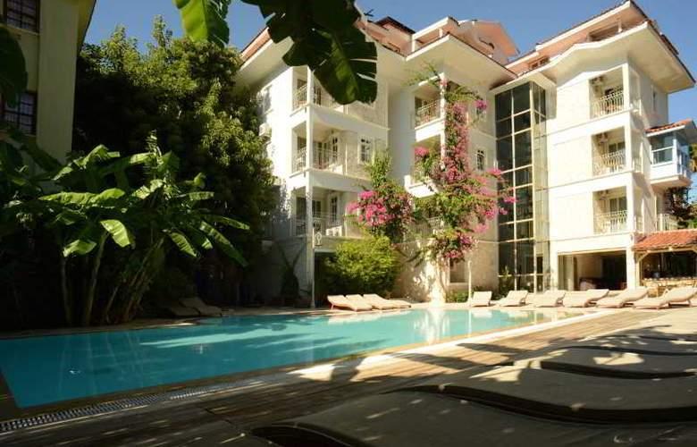 Petunya Konak Hotel - Pool - 8