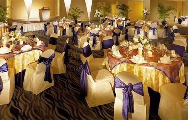 Golden Sands Resort by Shangri-La, Penang - Conference - 13