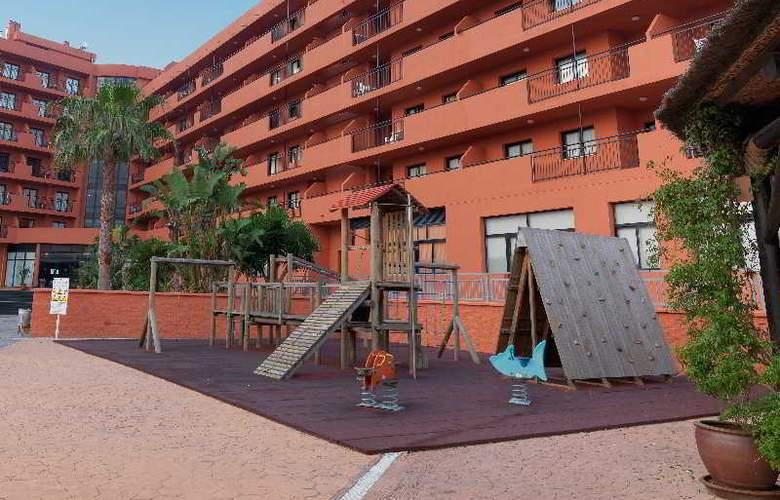 Fuengirola Beach - Hotel - 17
