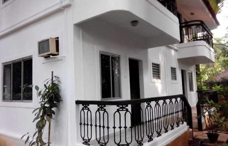 Villa Goesa - Room - 12