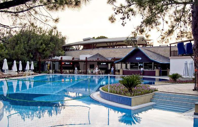 Sueno Hotels Beach Side - Hotel - 16