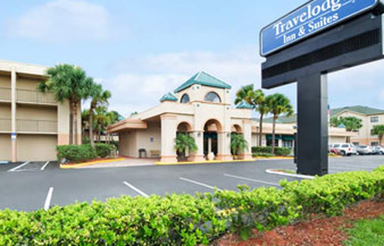Travelodge Inn And Suites - General - 1