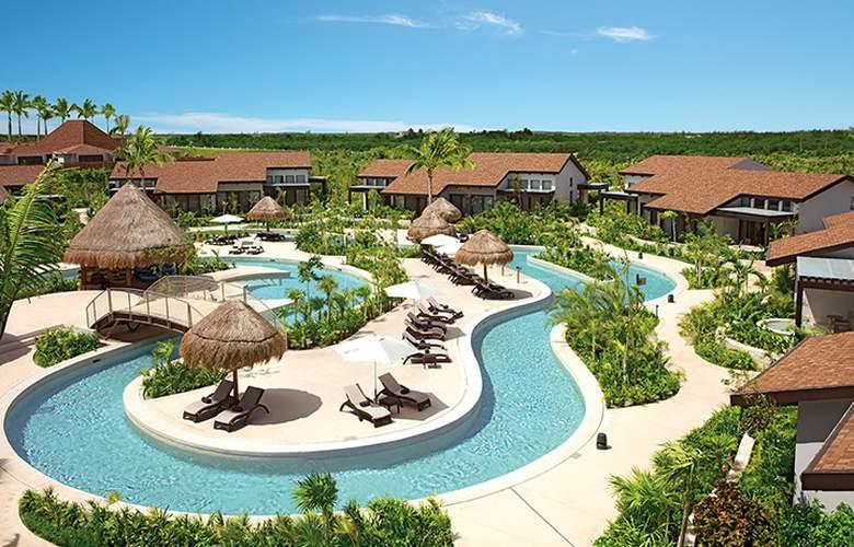 Dreams Playa Mujeres - Pool - 20