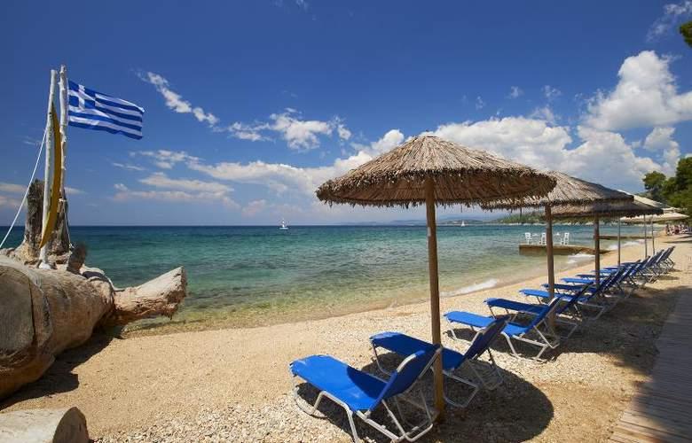 Athena Pallas Village - Beach - 32