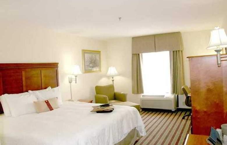Hampton Inn & Suites Dayton-Vandalia - Hotel - 2