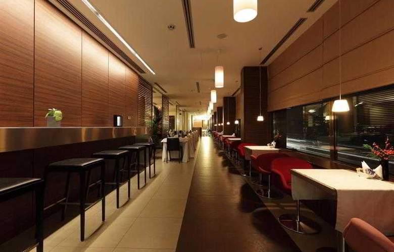 Best Western Premier Hotel Monza e Brianza Palace - Hotel - 83