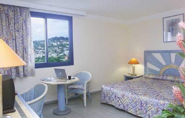 Karibea La Valmeniere Hotel - Room - 3