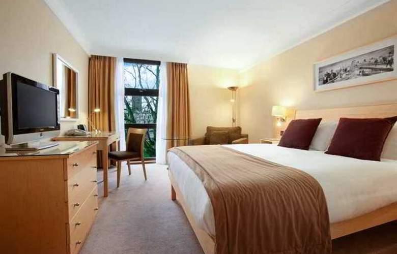 Hilton London Kensington - Hotel - 7