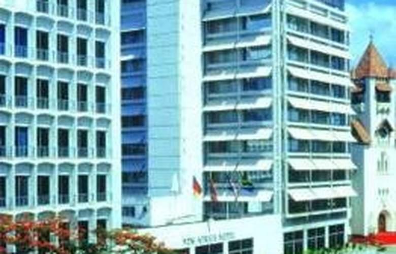 New Africa Hotel & Casino - Hotel - 0