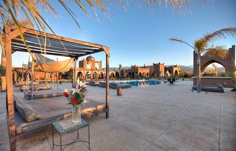 Kasbah Igoudar Boutique hotel & Spa - Pool - 21