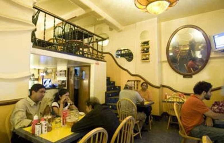 Kings International - Restaurant - 6