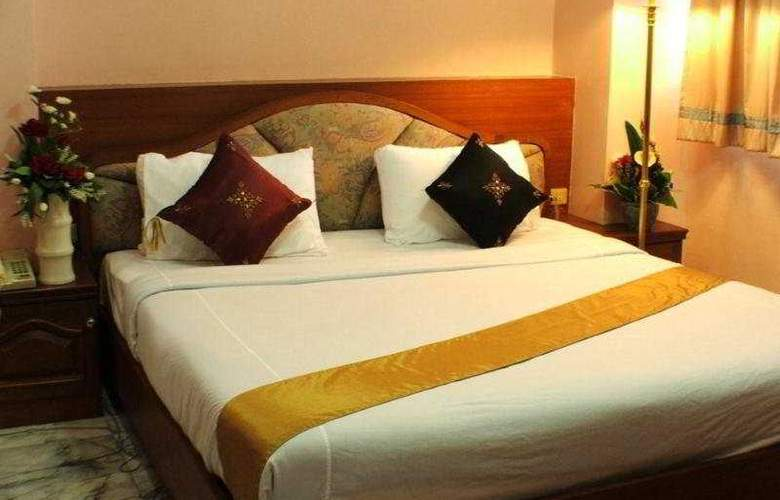 Royal Asia Lodge Sukhumvit 8 - Room - 4