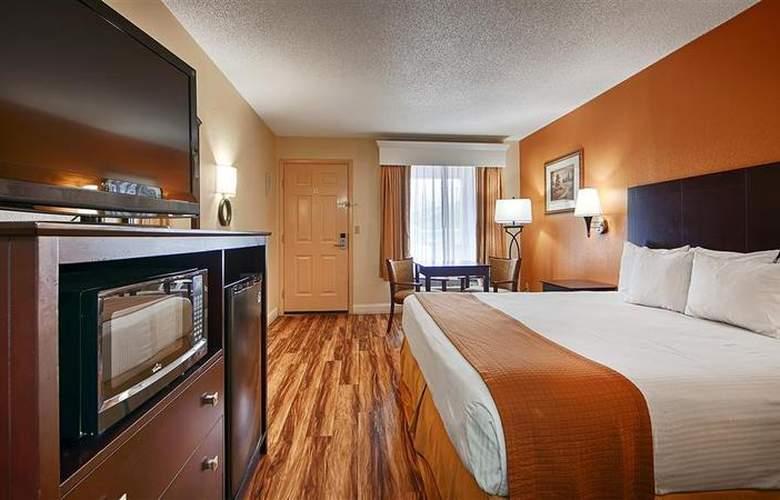 Best Western Royal Inn - Room - 12