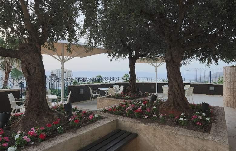 Prima Galil - Terrace - 40