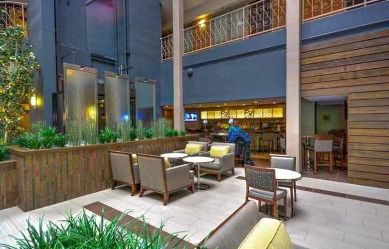 Embassy Suites Denver Aurora - Hotel - 15