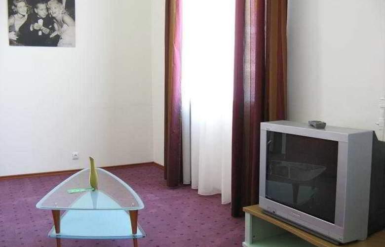 Vandenis - Room - 3