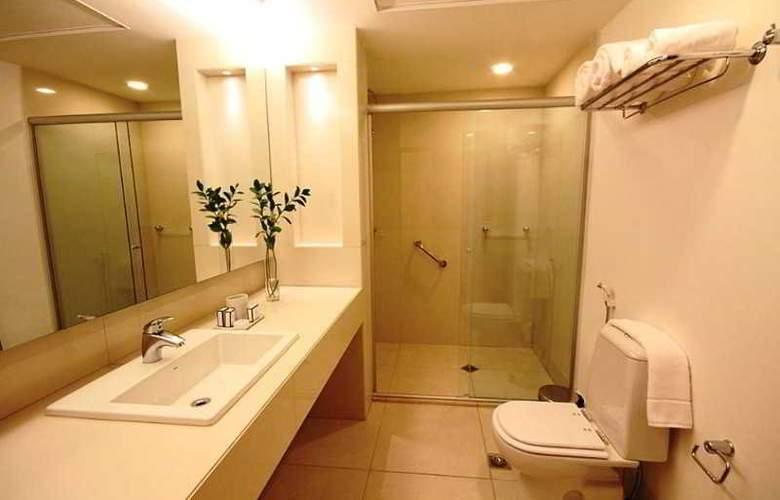 Hilton Garden Inn Belo Horizonte - Room - 0