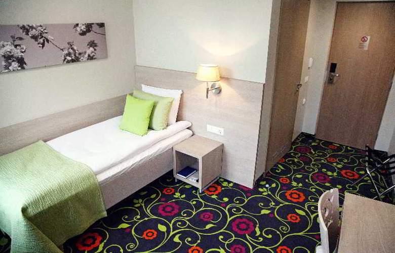 City Hotels Rudninkai - Hotel - 8