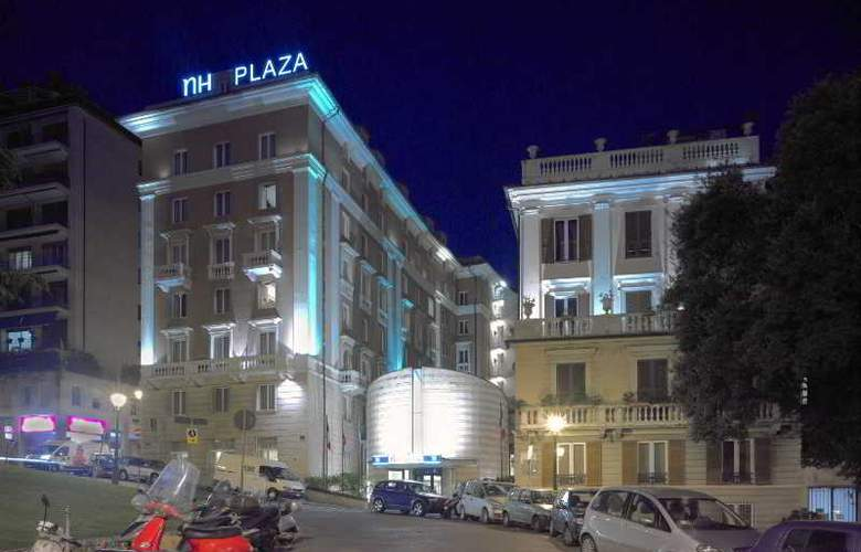 NH Genova Centro - Hotel - 0