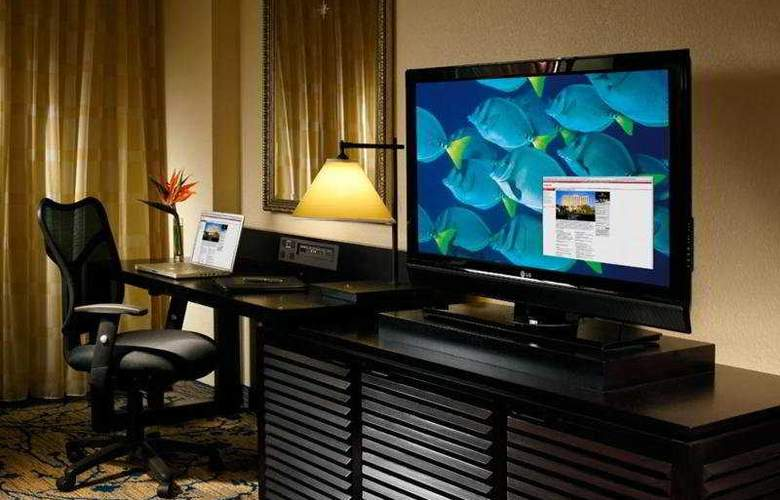 Renaissance Fort Lauderdale Cruise Port - Room - 4
