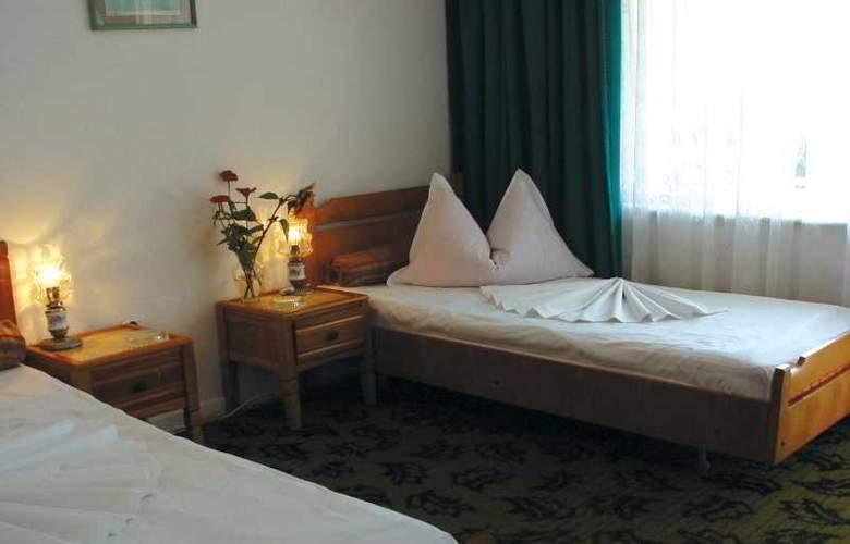 Capitol Brasov - Room - 2