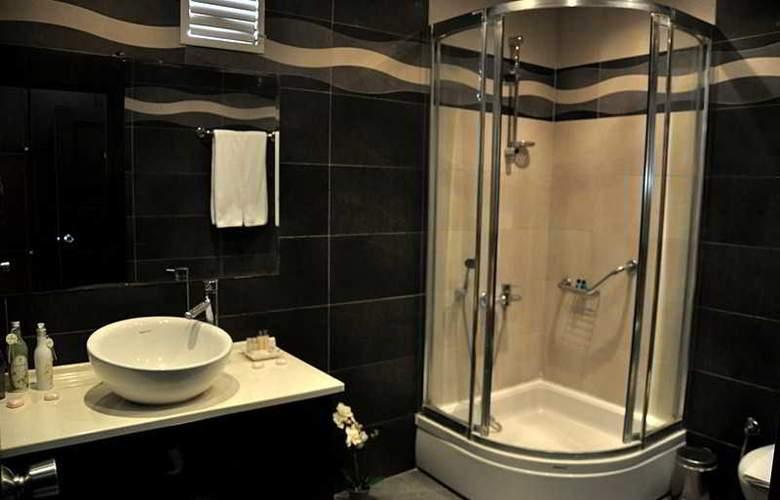 Princess Artemisia Hotel - Room - 12