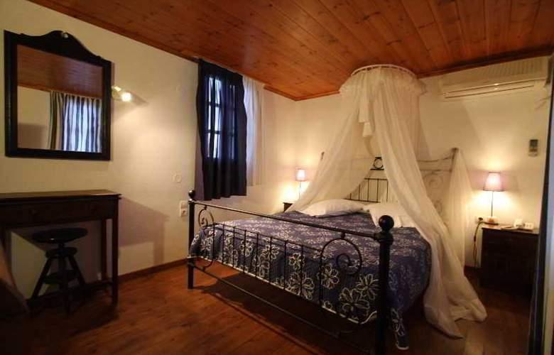 Kalimera Hotel - Room - 12
