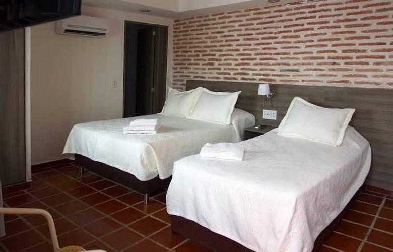 Casa Baluarte - Room - 0