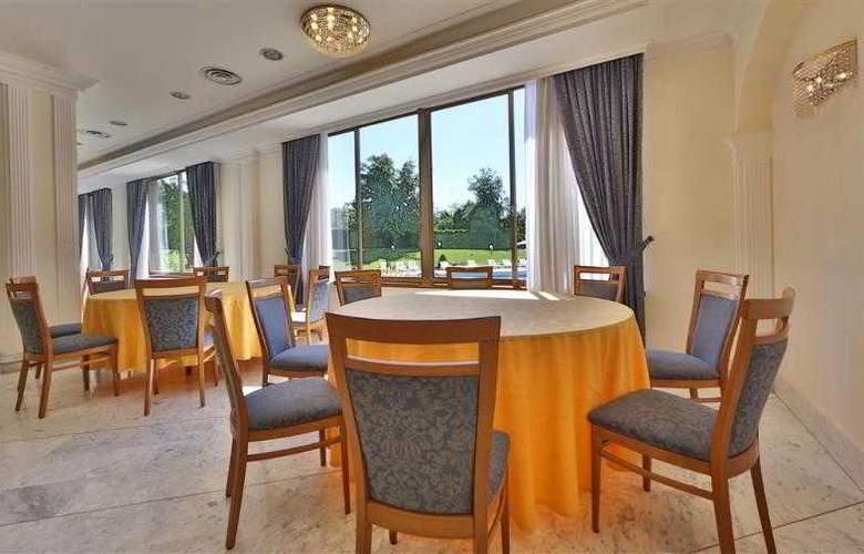 BEST WESTERN Hotel Fiuggi Terme Resort & Spa - Hotel - 67