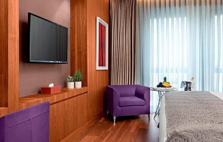 Divan Suites Istanbul GPlus - Room - 12