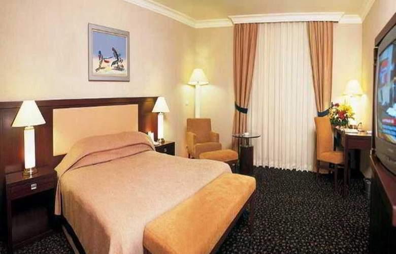 Kaya Ramada Plaza Istanbul - Room - 3