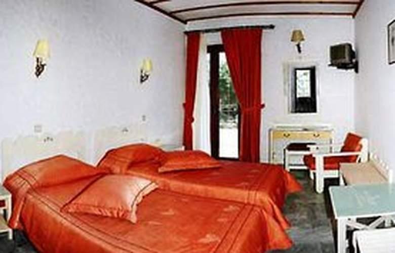 Mytilana Village - Room - 2