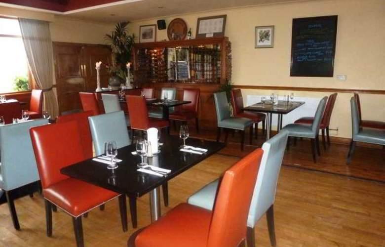 Duck's Inn - Restaurant - 3