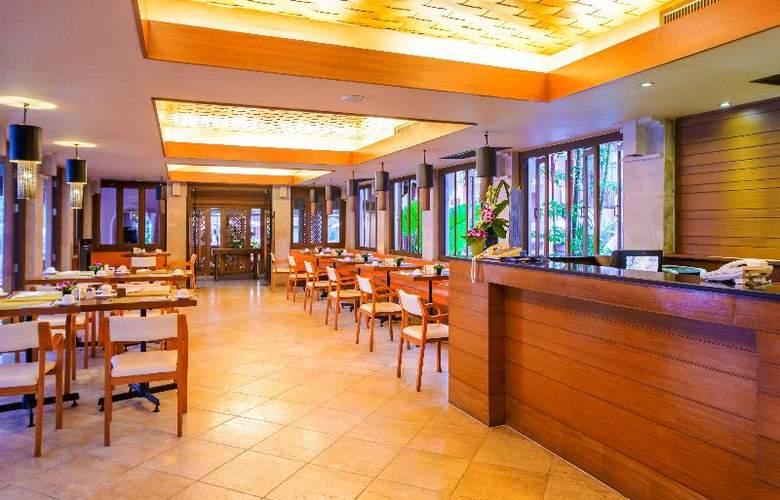 Seaview Patong - Restaurant - 43