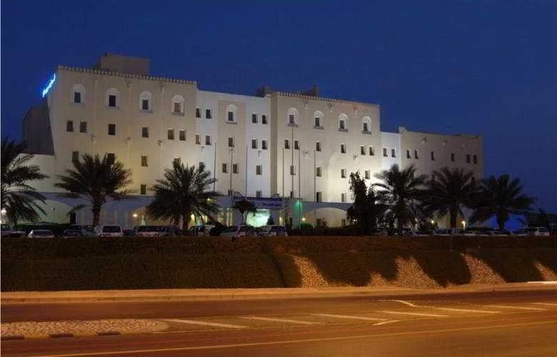 Sur Plaza - Hotel - 0
