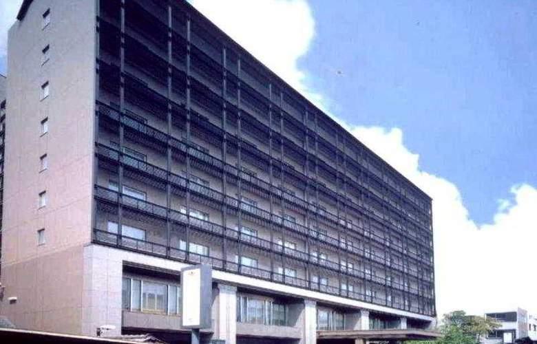 Hearton Hotel Kyoto - Hotel - 0