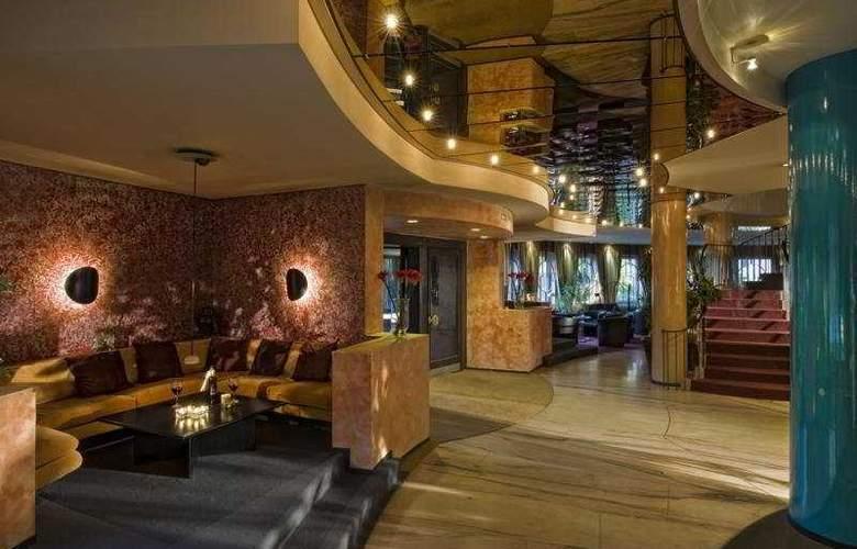 Park Hotel Am Berliner Tor  - General - 3