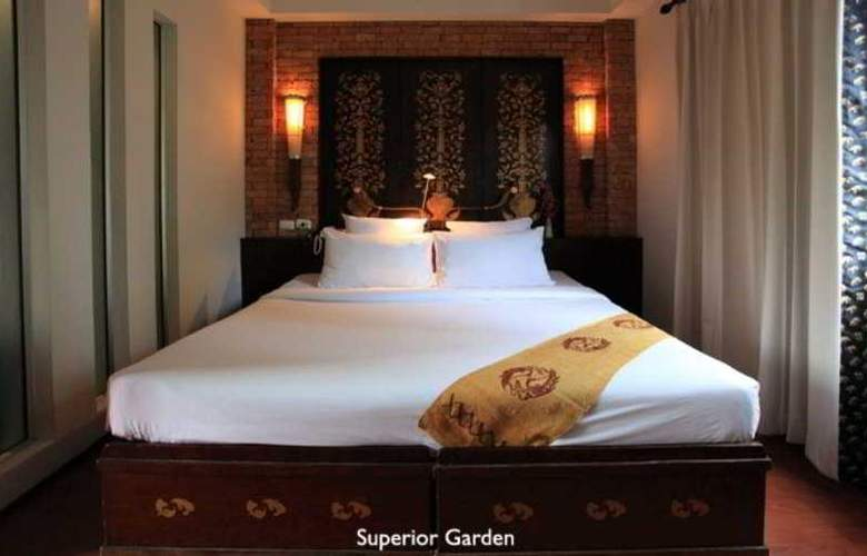 Holiday Garden Hotel & Resort Chiang Mai - Room - 6