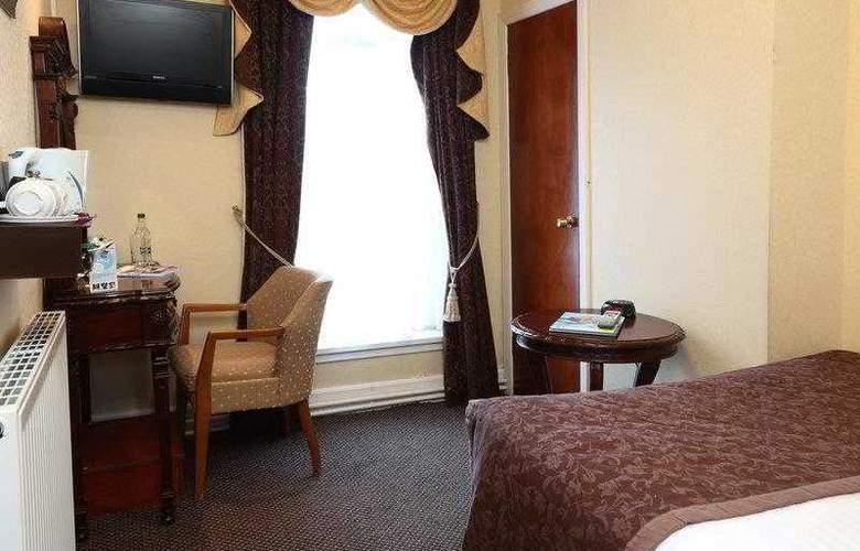 Best Western Dryfesdale - Hotel - 68
