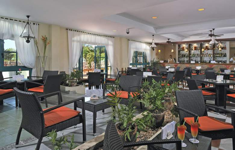 Meliá Las Antillas  - Restaurant - 5