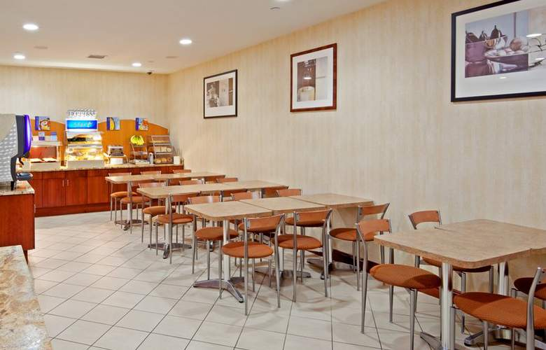 Holiday Inn Express Laguardia Airport - Restaurant - 7