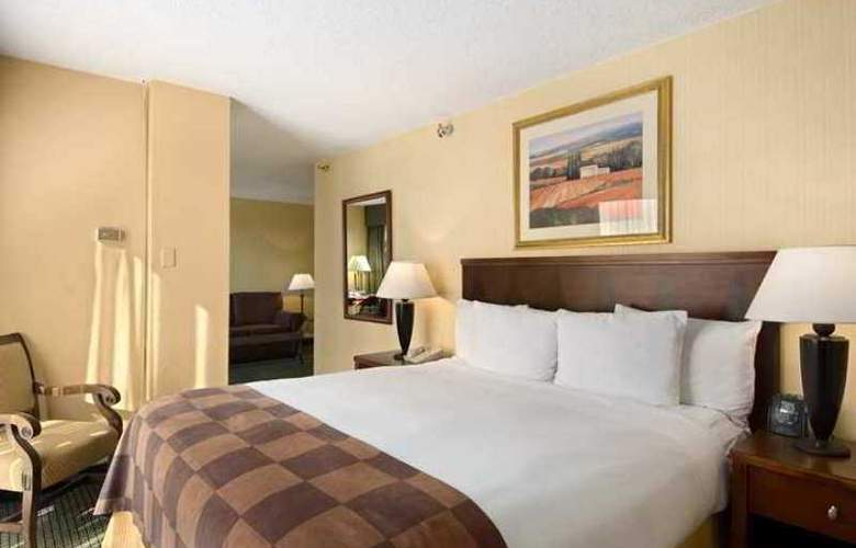 Hilton Houston Galleria Area - Hotel - 4