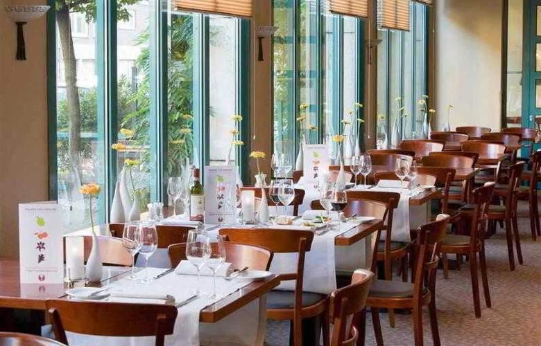 Holiday Inn Düsseldorf – Hafen - Hotel - 10
