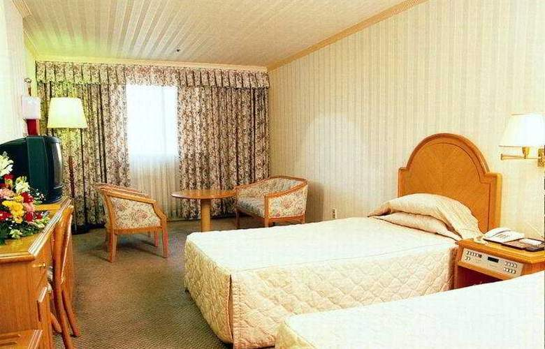 Hamilton - Room - 5