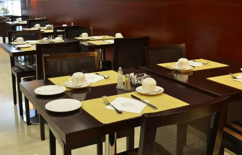 Zenit Murcia - Restaurant - 24