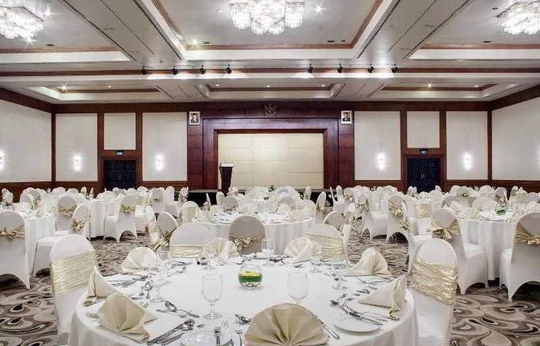 Millennium Hotel Sirih Jakarta - Hotel - 7